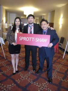 Sprott-Shaw Degree College