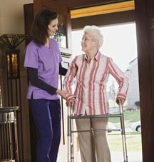 liveincaregiver What is a Health Care Assistant?