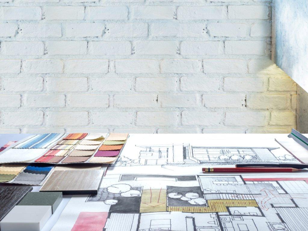interior design outlay