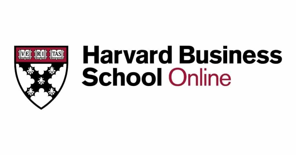 harvard business school online sprott shaw college