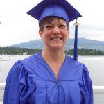 Karen's Grad Photo #2
